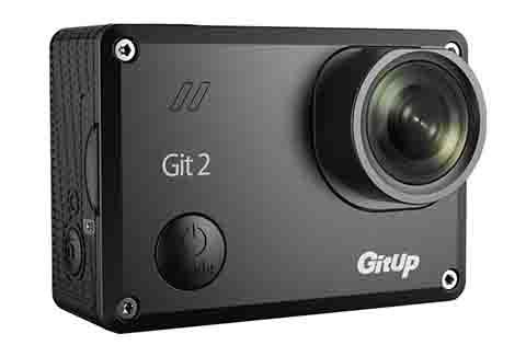 gitup git 2 action camera