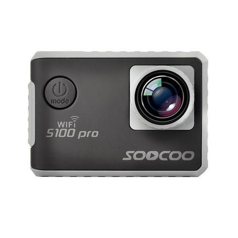 soocoo s100 pro wifi action camera