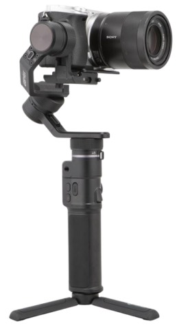 feiyu tech g6 max camera gimbal