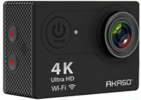 Akaso EK7000 action camera specs