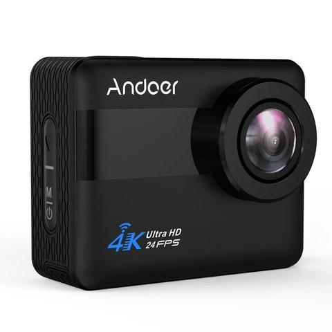Andoer AN1 Action Camera Specs