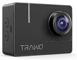 Apeman Trawo A100 action camera specs
