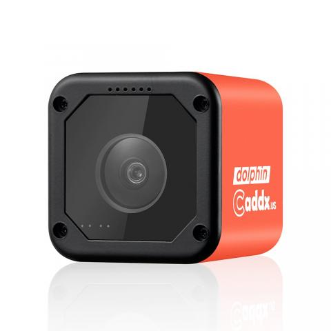 caddx dolphin action camera
