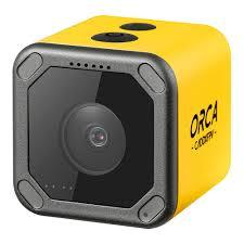 CaddX Orca Action Camera Spec