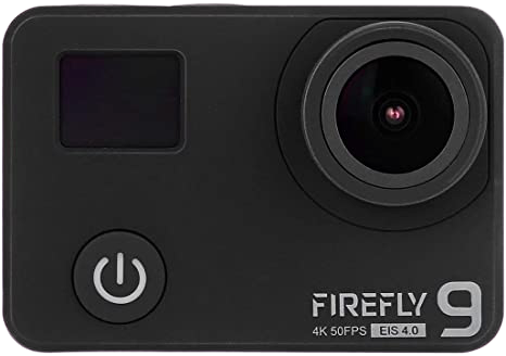 Hawkeye Firefly 9 Action Camera Spec