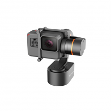 hohem xg1 classic wearable action camera gimbal