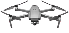 dji mavic 2 zoom camera drone
