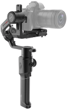 moza air 2 camera gimbal