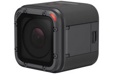 gopro hero 5 session black action camera