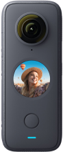 Insta360 ONE X2 360 Action Camera Specs