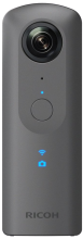 ricoh theta v 360 action camera