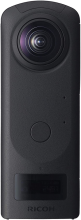 ricoh theta z1 360 action camera