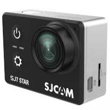 SJCam SJ7 Star Action Camera Spec