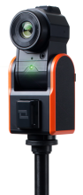 Soloshot 3 Optic25 Tracking Action Camera Specs