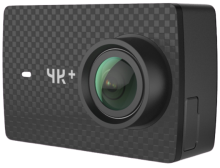 yi 4k+ plus action camera
