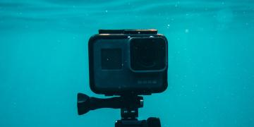Best Waterproof Ready GoPro 8 Action Camera Alternatives