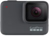 gopro hero 7 silver action camera